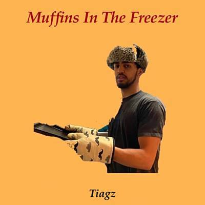 Muffins In The Freezer
